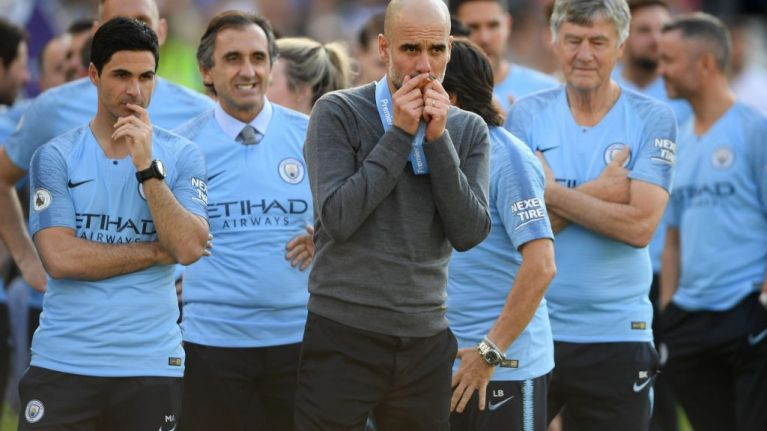 UEFA refer Man City to adjudicatory chamber for potential financial fair play breaches