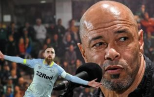 Paul McGrath full of praise for that man Richard Keogh