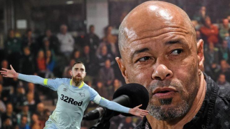 Paul McGrath full of praise for that man Richard Keogh