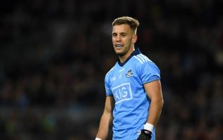 Jonny Cooper insists Dublin will reset for the championship
