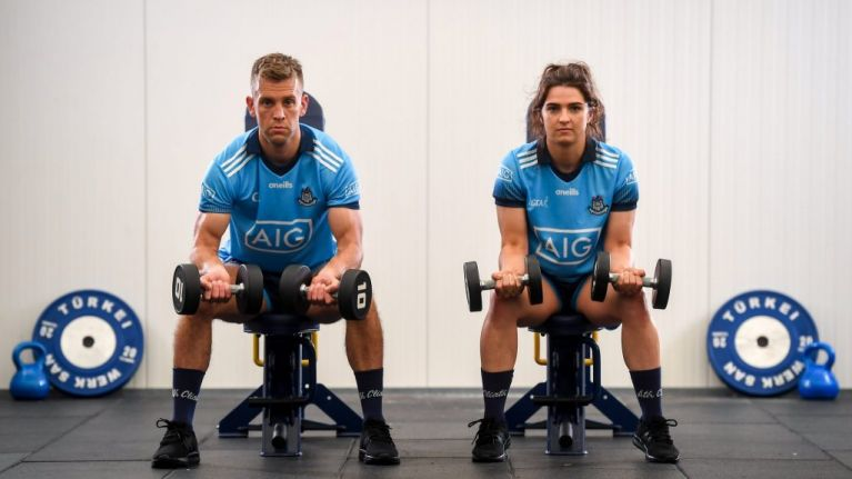 Amazing news for ladies football as AIG announce major new sponsorship