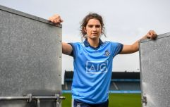 Niamh Collins: It might sound corny but playing for Dublin is my dream