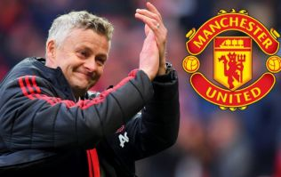 Man United's top transfer targets finally address a key problem