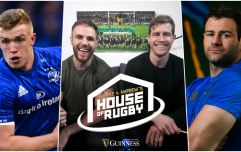 Here's how to get tickets to House of Rugby's Live Guinness PRO14 Final Preview