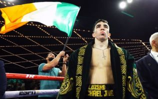 Michael Conlan apologises for pro-IRA entrance song in Madison Square Garden