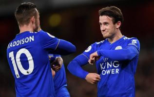 Man City set to trigger Ben Chilwell's release clause