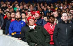 UEFA respond to criticism over ticket allocations