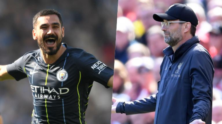Manchester City have retained the Premier League