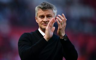 Ole Gunnar Solskjaer says Manchester United's only positive is 'that the season is over'