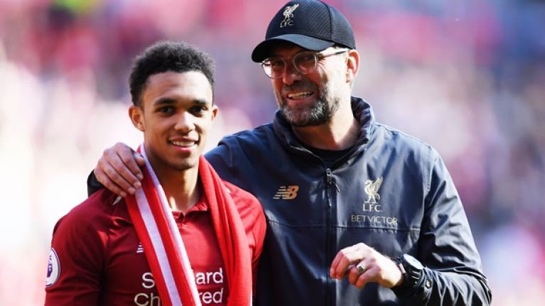 """""""Win the fitness, you have the chance to win everything"""" - Liverpool's edge and how they've risen"""