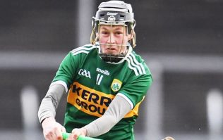 """It is a bit of a pity that our games aren't covered"" - Conway hoping to spread hurling gospel in Kingdom"