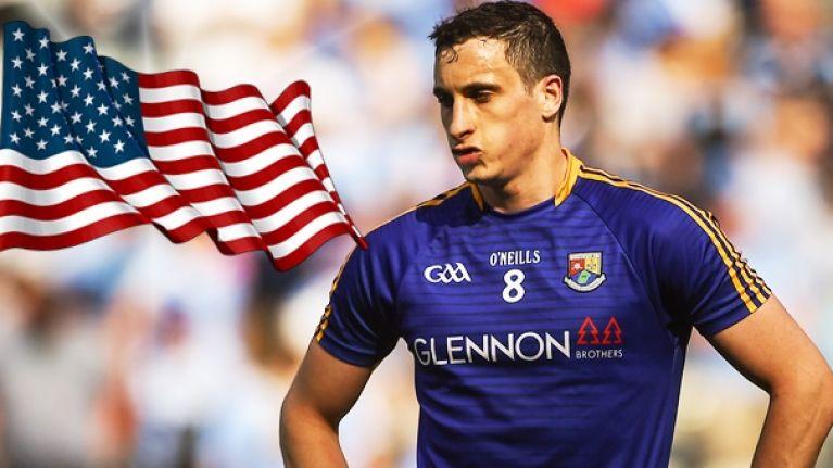 """It seems very cruel on him"" - America ruling very harsh on GAA players"