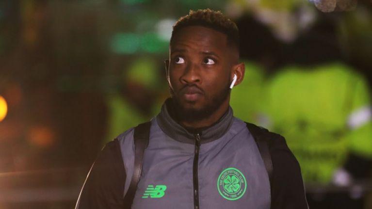 Manchester United prepare bid for former Celtic striker Dembele
