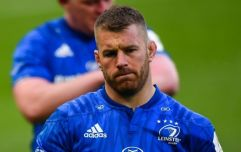 Sean O'Brien to miss Rugby World Cup with injury