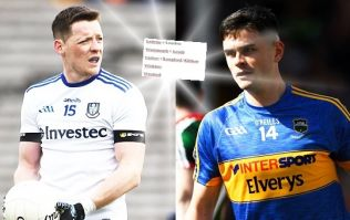 Monaghan facing recent conquerors as qualifier draw made