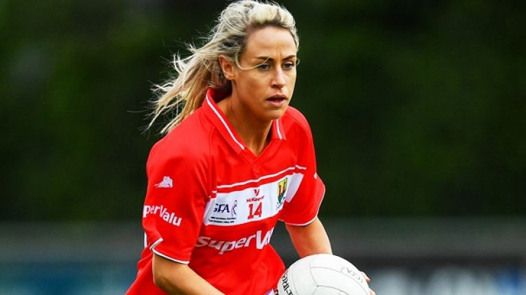 Finn on fire as rampant Cork show no mercy to Waterford