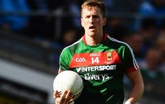 """They are probably just five or six days away"" - Mayo's walking wounded not far off"