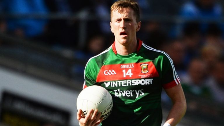 """""""They are probably just five or six days away"""" - Mayo's walking wounded not far off"""