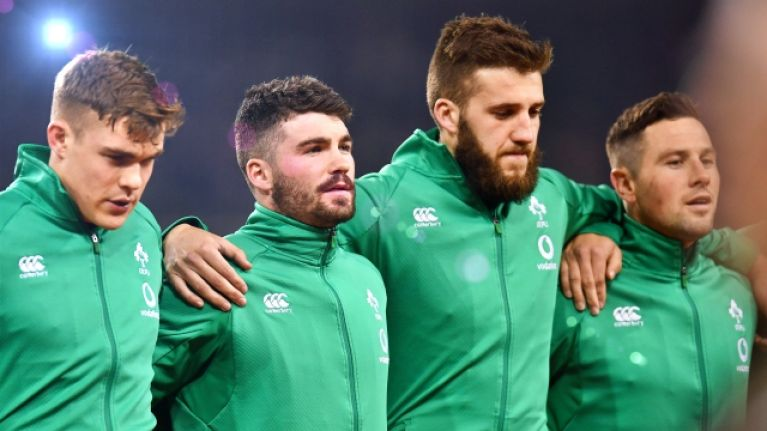 Four Irish players desperately unlucky to miss out on World Cup squad