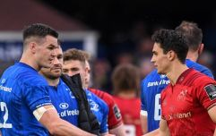 Munster couldn't beat a Leinster side that wanted to 'freshen up' in a semi