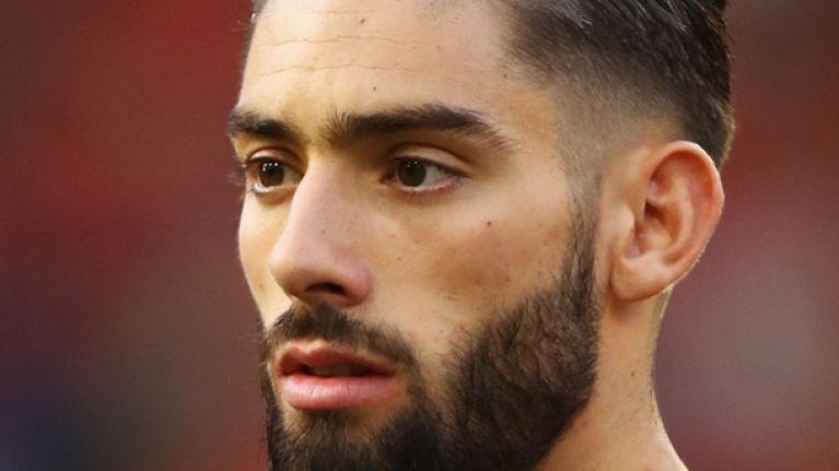 Belgium winger Yannick Carrasco confirms Arsenal interest