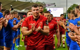 Two new arrivals that can get Munster back in the big-time
