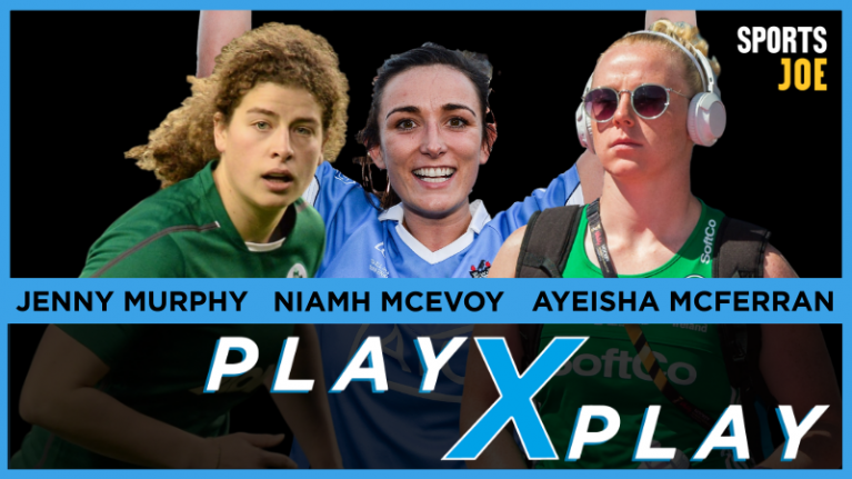PlayXPlay episode 4: Irish hockey's new coach, Lyon's investment and Israel Folau's free speech