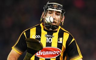 With everyone else shutting up shop, Kilkenny hurling championship goes full steam ahead