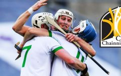 Ballyhale's struggles show up GAA calendar for what it is