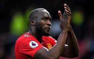 Report: Romelu Lukaku reaches deal to leave United