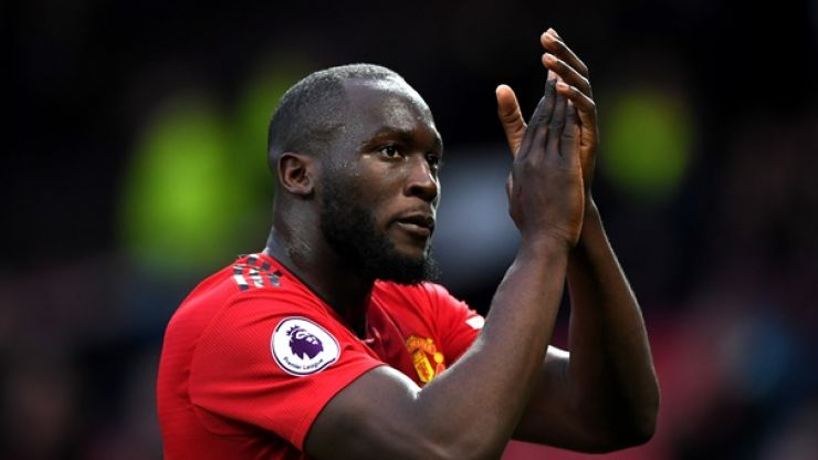 Inter Milan to offer United player swap deal for Romelu Lukaku