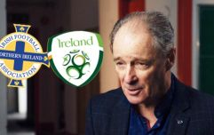 """It would be like turkeys voting for Christmas"" - Brian Kerr on United Ireland football team"