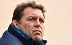 David Nucifora's transformation of Irish Rugby