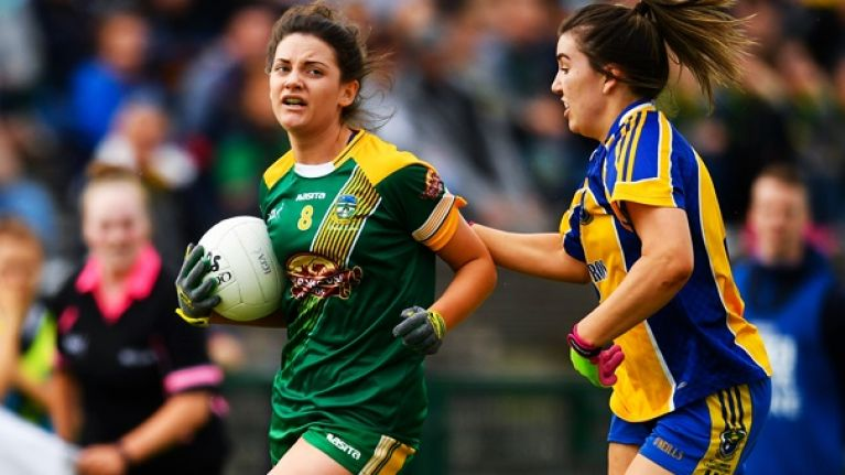 """""""There is never a dull day and it definitely keeps you going"""" - Meath captain enjoying a job less ordinary"""