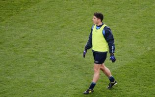Brogan reveals what he told Dublin team after he was dropped for All-Ireland final
