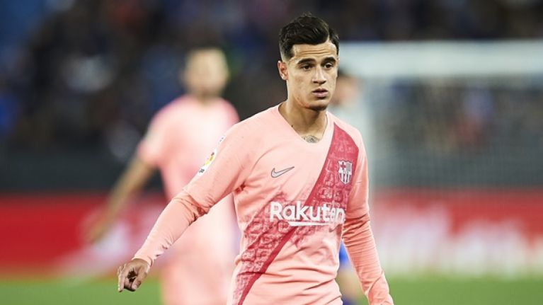 Liverpool chairman thinks Coutinho regrets Barcelona move