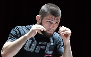 UFC confirm Khabib Nurmagomedov's next lightweight title fight