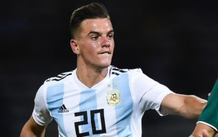 Tottenham favoured to beat Manchester United to Giovani Lo Celso