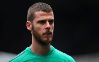 David De Gea could leave Man Utd for Paris Saint-Germain