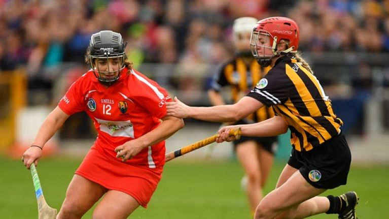 Camogie All-Stars push for rule changes