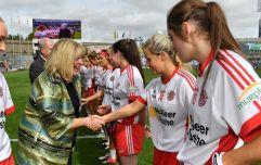 Previewing the weekend in ladies football