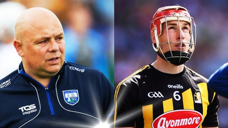 Kilkenny's production line means they can never be written off