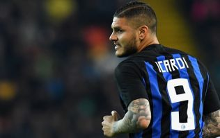 Manchester United refuse Mauro Icardi swap deal