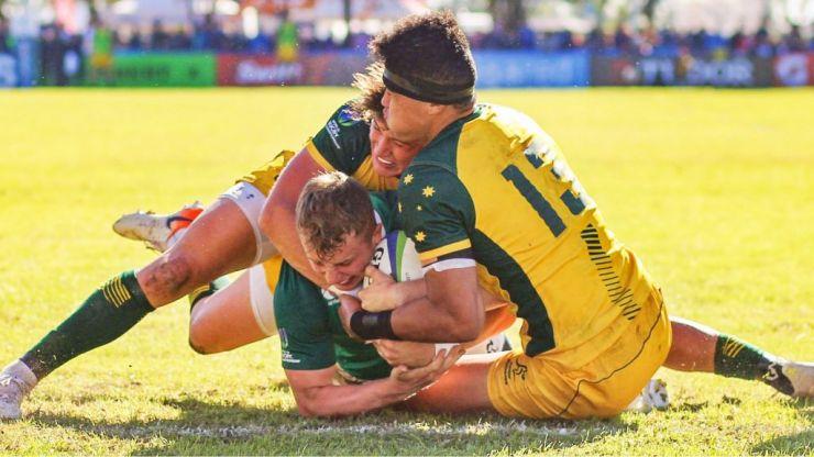 14-man Ireland suffer crushing world championship heartache