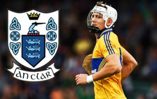 It's about time Clare gave secret weapon Shanagher a chance