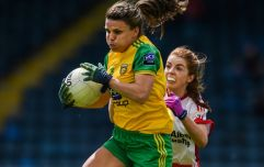 Ladies make it Donegal's day over Tyrone
