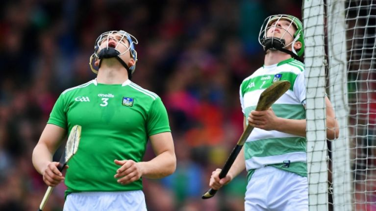 John Kiely pure ruthless as Limerick make two big changes for Waterford
