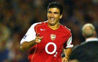 Former Arsenal star Jose Antonio Reyesdies in car crash