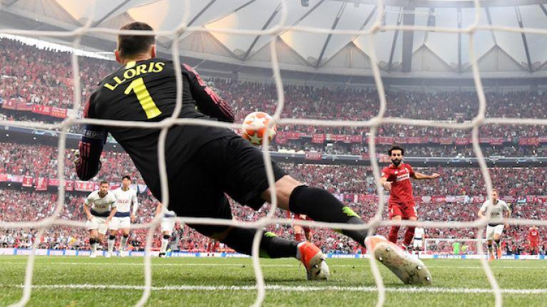 One-word player ratings: Liverpool 2 Tottenham Hotspur 0