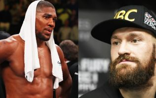 """Anthony Joshua changed his stars through life"" - Tyson Fury's classy response"